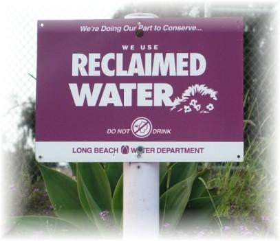 Long Beach Reclaimed Water
