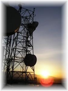 telecom-sunrise
