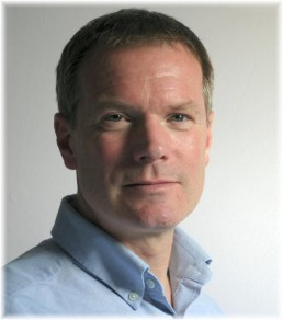 Andy Slater from Presence Networks