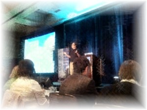 Keynote Speech - Richard Marcello - Unisys