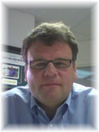 Bjarni Thorvardarson CEO Hibernia Atlantic