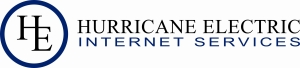 Hurricane Electric Internet Services