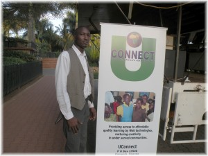 Hero bringing education to children in rural Uganda