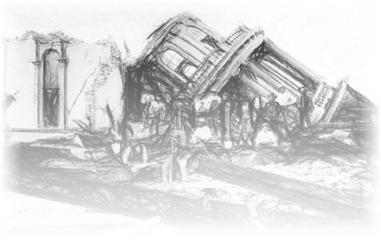 Vintage Earthquake