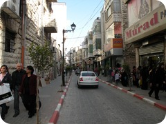 Renewel Projects in Old Ramallah