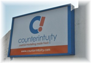 Counterintuity Offices in Burbank California