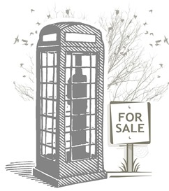 ByeBye-Telephones You are No Longer Required