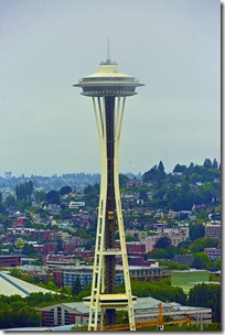 Seattle Washington - Home of WBX