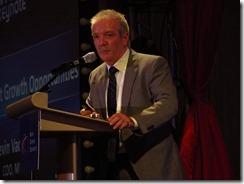 Kevin Vachon, MEF