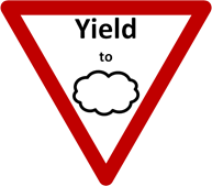 Yield to Cloud